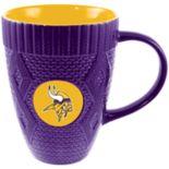 Minnesota Vikings Sweater Coffee Mug