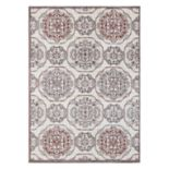 VCNY Home Adale Medallion Rug