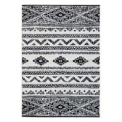 VCNY Home Tribeca Tribal Striped Rug