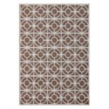 VCNY Home Andre Geometric Rug