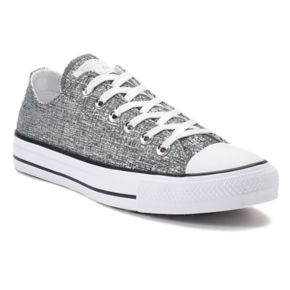 Women's Converse Chuck Taylor All Star Ox Sparkle Knit Sneakers