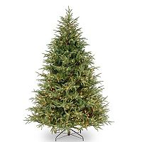 National Tree Company 6.5-ft. Pre-Lit Frasier Grande Artificial Christmas Tree