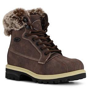 5e76ede42edd67 Lugz Mallard Women s Winter Boots
