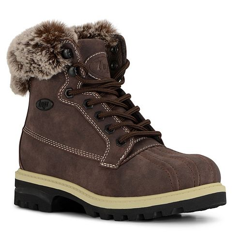 Lugz Mallard Women's Lined Winter Boots