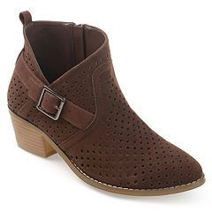 Journee Collection Jules Women's Ankle Boots