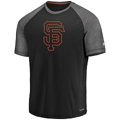 Men's Majestic San Francisco Giants  Tee
