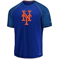 Men's Majestic New York Mets Tee