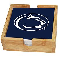 Penn State Nittany Lions Ceramic Coaster Set
