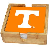 Tennessee Volunteers Ceramic Coaster Set