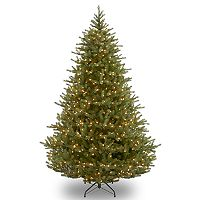 National Tree Company 6.5-ft. Pre-Lit Norway Artificial Christmas Tree