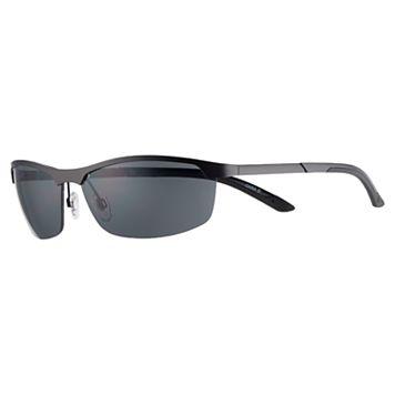 Men's Dockers Suspended Metal Blade Sunglasses