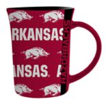 Arkansas Razorbacks Lineup Coffee Mug