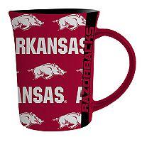 Arkansas Razorbacks Lineup Coffee Mug