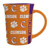 Clemson Tigers Lineup Coffee Mug