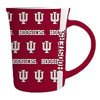Indiana Hoosiers Lineup Coffee Mug