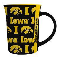Iowa Hawkeyes Lineup Coffee Mug