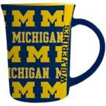 Michigan Wolverines Lineup Coffee Mug