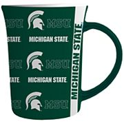Michigan State Spartans Lineup Coffee Mug