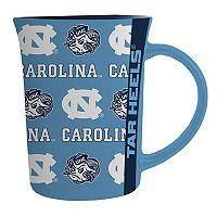 North Carolina Tar Heels Lineup Coffee Mug