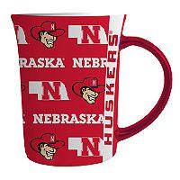 Nebraska Cornhuskers Lineup Coffee Mug