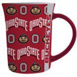 Ohio State Buckeyes Lineup Coffee Mug