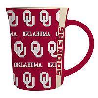 Oklahoma Sooners Lineup Coffee Mug