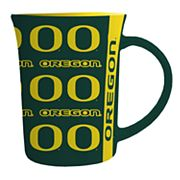 Oregon Ducks Lineup Coffee Mug