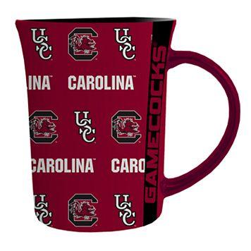 USC Trojans Lineup Coffee Mug