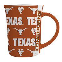 Texas Longhorns Lineup Coffee Mug