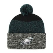Adult '47 Brand Philadelphia Eagles Static Cuff Knit Hat