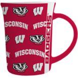 Wisconsin Badgers Lineup Coffee Mug