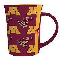 Minnesota Golden Gophers Lineup Coffee Mug