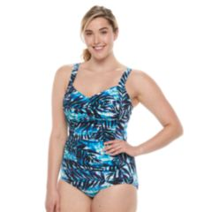 Women's OnePiece Swimsuits & Swimwear