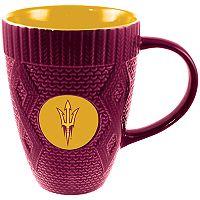 Arizona State Sun Devils Sweater Coffee Mug