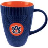 Auburn Tigers Sweater Coffee Mug