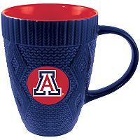 Arizona Wildcats Sweater Coffee Mug