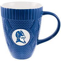 Duke Blue Devils Sweater Coffee Mug