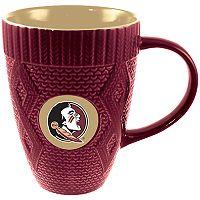 Florida State Seminoles Sweater Coffee Mug