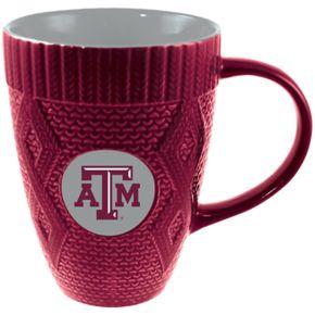 Texas A&M Aggies Sweater Coffee Mug