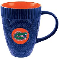 Florida Gators Sweater Coffee Mug