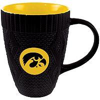 Iowa Hawkeyes Sweater Coffee Mug