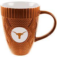Texas Longhorns Sweater Coffee Mug