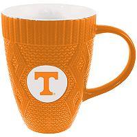Tennessee Volunteers Sweater Coffee Mug