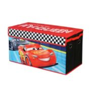 Disney / Pixar Cars 3 Lightning McQueen Storage Trunk