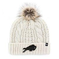 Women's '47 Brand Buffalo Bills Meeko Cuffed Knit Hat