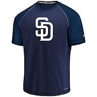 Men's Majestic San Diego Padres Tee