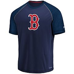 Men's Majestic Boston Red Sox  Tee