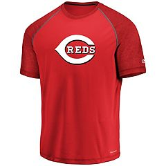 Men's Majestic Cincinnati Reds  Tee