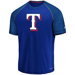 Men's Majestic Texas Rangers  Tee