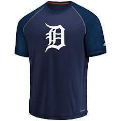 Men's Majestic Detroit Tigers  Tee